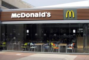 franquicias baratas McDonalds