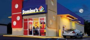 franquicias baratas dominos pizza