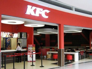 franquicias baratas kentucky fried chicken