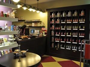franquicias baratas saboreate y cafe