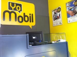 franquicias baratas yomobil