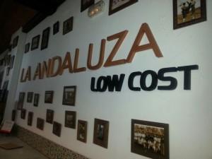 franquicias baratas la andaluza low cost