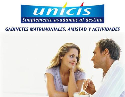UNICIS AGENCIA MATRIMONIAL