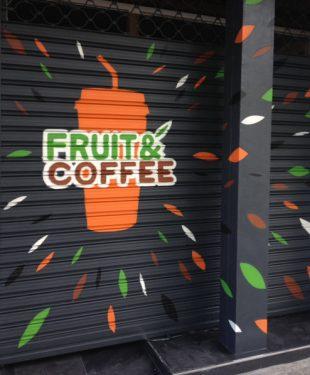 montar franquicias fruit and coffee