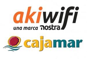AKIWIFI-Cajamar