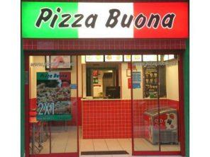 montar franquicias pizza buona