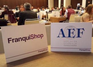 La AEF asesorará a los emprendedores en FranquiShop Sevilla 8c61e49a69045