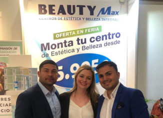 franquicias beauty max