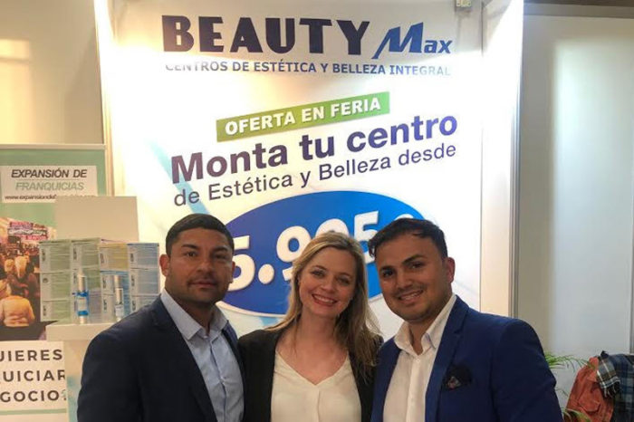 franquicias beauty max