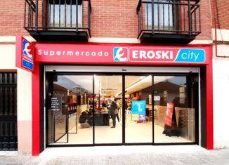 EROSKI_City